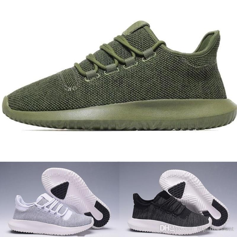 new products f87d1 707d3 Compre Hot Selling Adidas 350 3d Running Shoes Caliente Venta Limitada  Tubular Shadow Knit Para Mujeres Hombres Zapatillas 3d 350 Boost Sneaker  Sports Boots ...