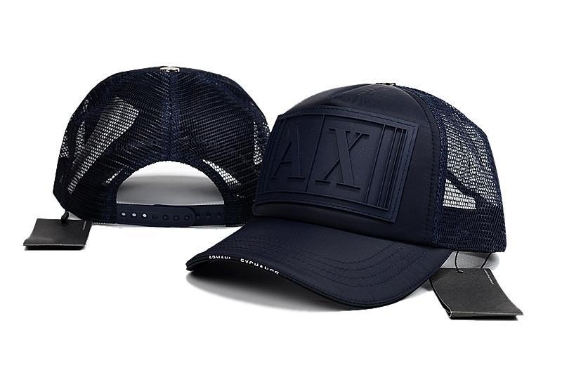 Fashion Summer Brand Baseball Cap Outdoor Baseball Mesh Hat Breathable Men  Women Summer Mesh Net Cap Letter Sports Snapback Caps With Tag Cheap Hats  ... 1a4c2f4a94c4
