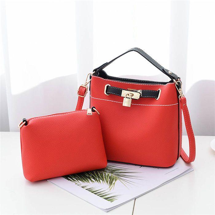 Fashion Wide Strap Crossbody Bag Designer Handbags Women Leather Shoulder  Bag For Women Casual 2080 Bags Store Hobo Handbags Red Handbags From  Xiaokoubag, ... 9f126e4188