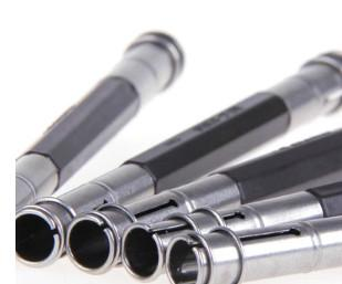 Ofis Okul Malzemeleri Genişletici kalem kalem kaplin cihazı kroki kalem genişletici boyama uzatıcı