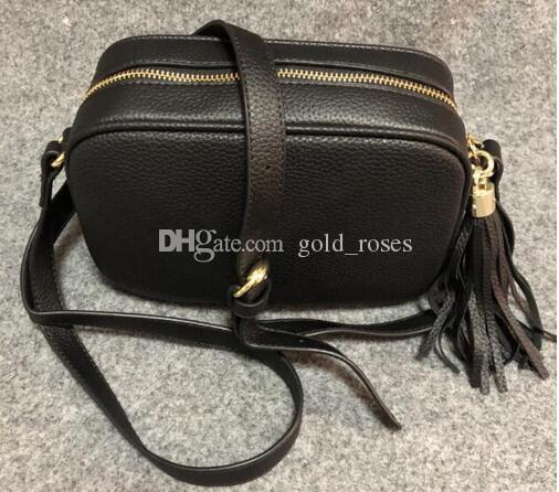 8978478527e3 2019 Hot Sale Women Leather Soho Bag Disco Shoulder Bag Purse 44379 Soho Bag  Online with $23.96/Piece on Gold_roses's Store | DHgate.com