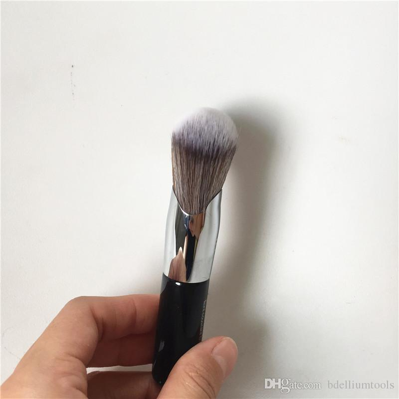 Pro Full Coverage Airbrush # 53 / Mini Fan Airbrush # 53.5 - ديفايند كونتور كونتور فاونديشن بو فرشاة - خلاط مكياج بيوتي