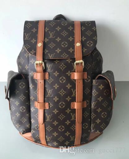 4bd68a0a6bf LOUIS VUITTON SUPREME CHRISTOPHER Old Flower Backpack MICHAEL 6 KOR ...