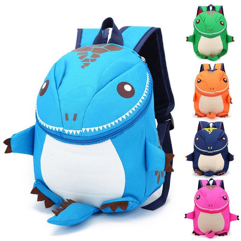 Good Quality 3d Dinosaur Backpack For Boys Children Backpacks Kids  Kindergarten School Bag Small Girls Animal Cartoon Bookbag Mochila Hiking  Backpack Swiss ... 4edc1c68d140c