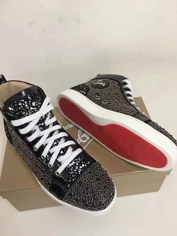 854048b02d0 Christian Louboutin CL 2019 Fashion Sneakers