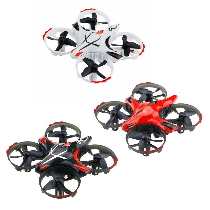 wholesale H56 Mini Drone RC Quadcopter Infrared Control 2.4G 4CH 6 Axis Altitude Hold Remote Control Toys Parts