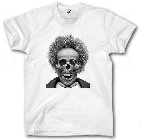 c1e7698c3 SKULL HOME ALONE T SHIRT S XXXL FUNNY COOL FILM MACAULAY CULKIN Awesome T  Shirts Designs Cool Funny Shirts From Jie028, $14.67  DHgate.Com
