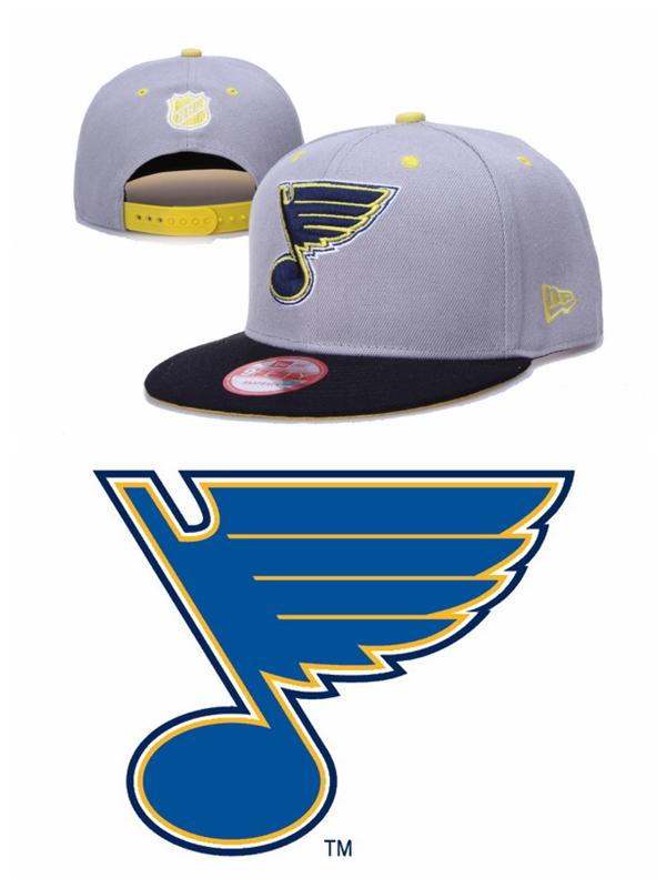 2020 Team Mens womens NhlSports StLouisBlues Ice Hockey Hats Snapbacks Caps Hip Fitted EmbroideryHat AdjustableCap Cheap