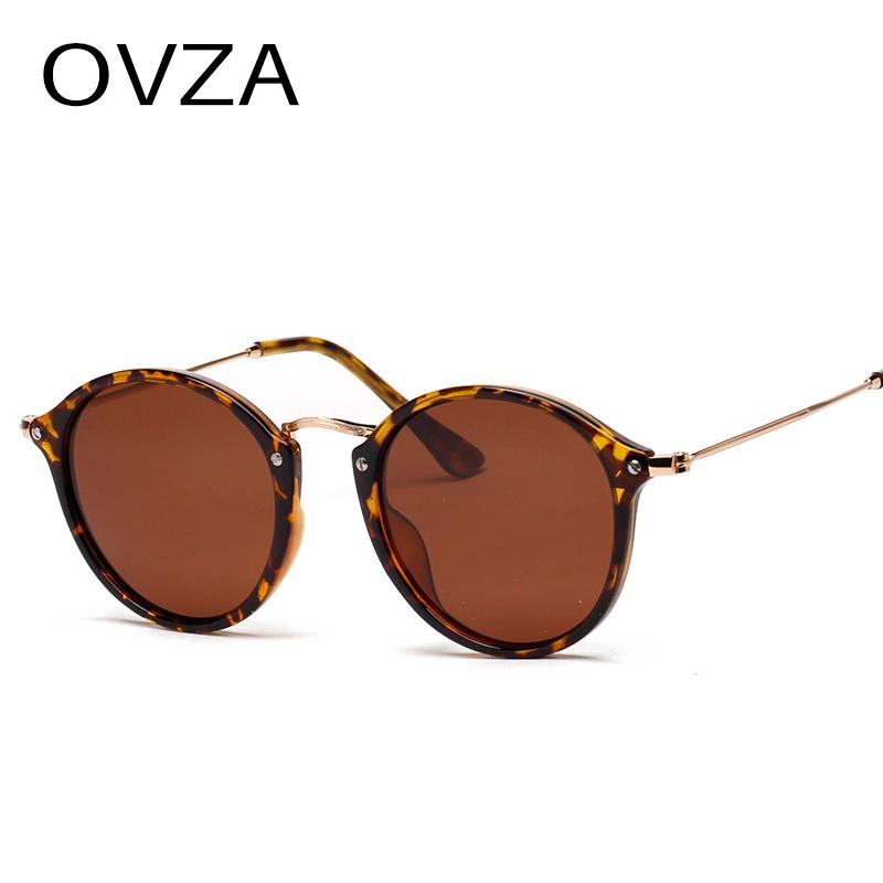 7f07a205f7f OVZA Fashion Ultralight Sunglasses Polarized Women Sunglasses Oval ...