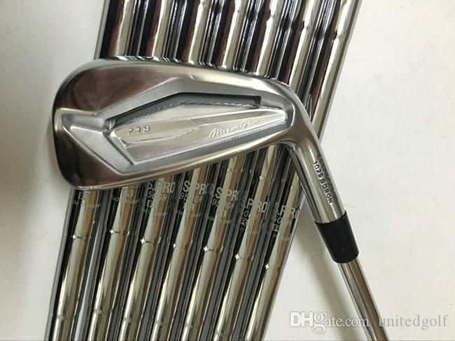 d7764ae804f Brand New JPX719 PRO Iron Set JPX719 PRO Golf Forged Irons Golf ...