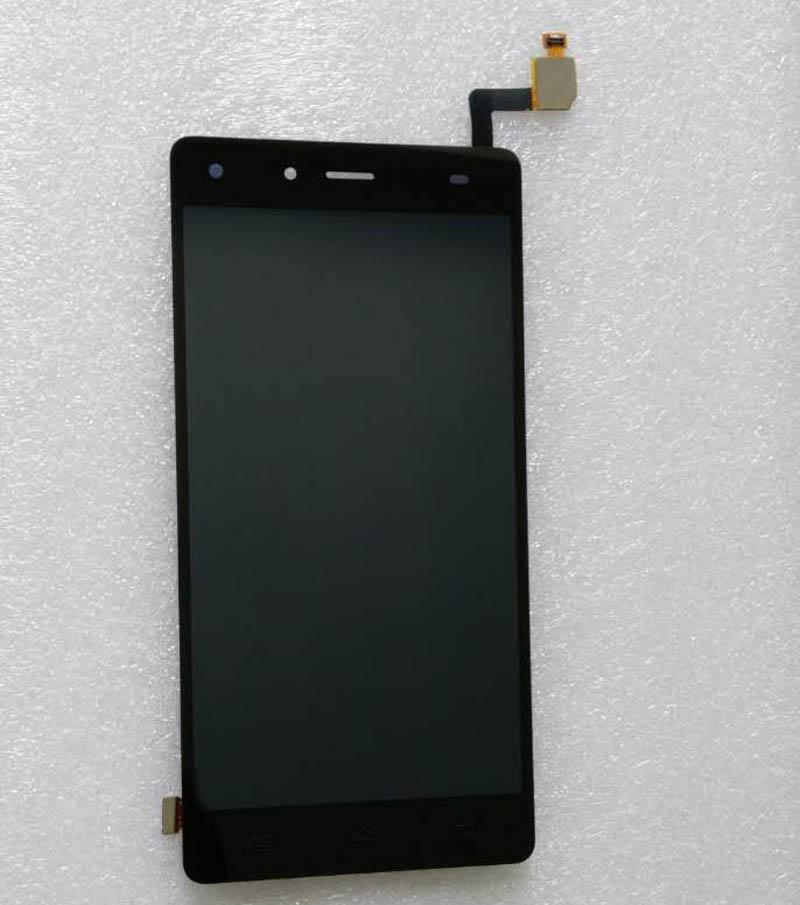 For Infinix Hot 4 X557 x556 LCD Display and Touch Screen Digitizer Assembly  with frem Replacement with free 3m stickers