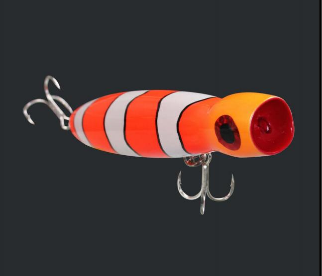 Fishing lure POPPERS 106g 180mm Saltwater lure fishing Popper