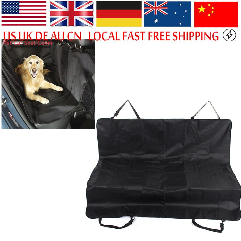 waterproof dog cat pet supply dog seat covers for cars cover hammock rh dhgate com