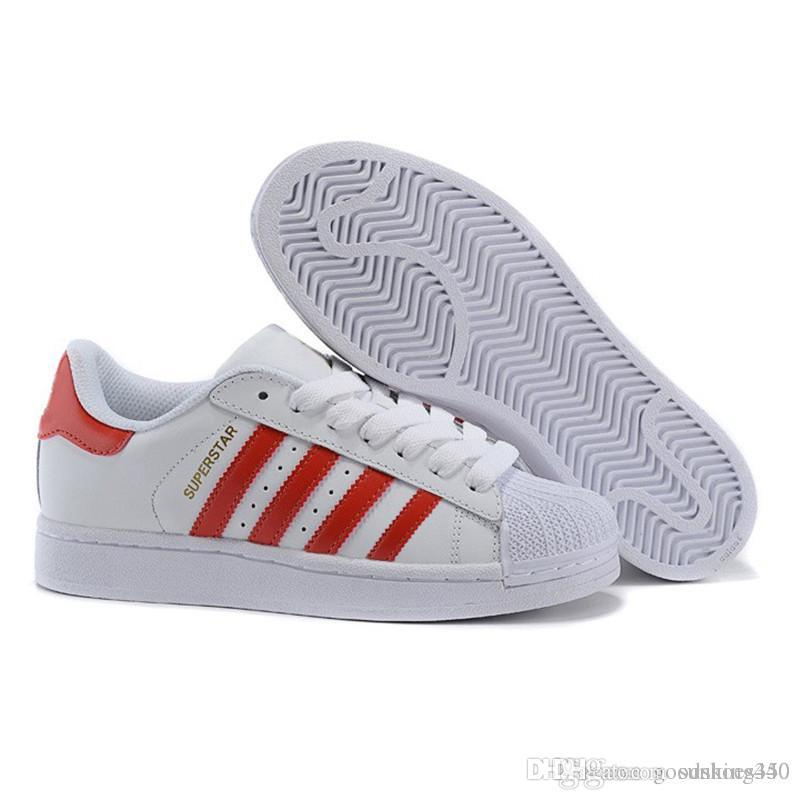 meilleur service 58bc9 f6add adidas superstar smith allstar 2019 Superstar original couleur blanche  arc-en-ciel holographique jeunesse doré super star casual chaussures  original ...