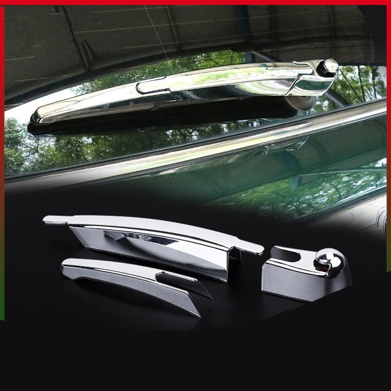 Rear Windshield Wiper >> 2019 Car Rear Window Windshield Wiper Arm Decoration Cover For For