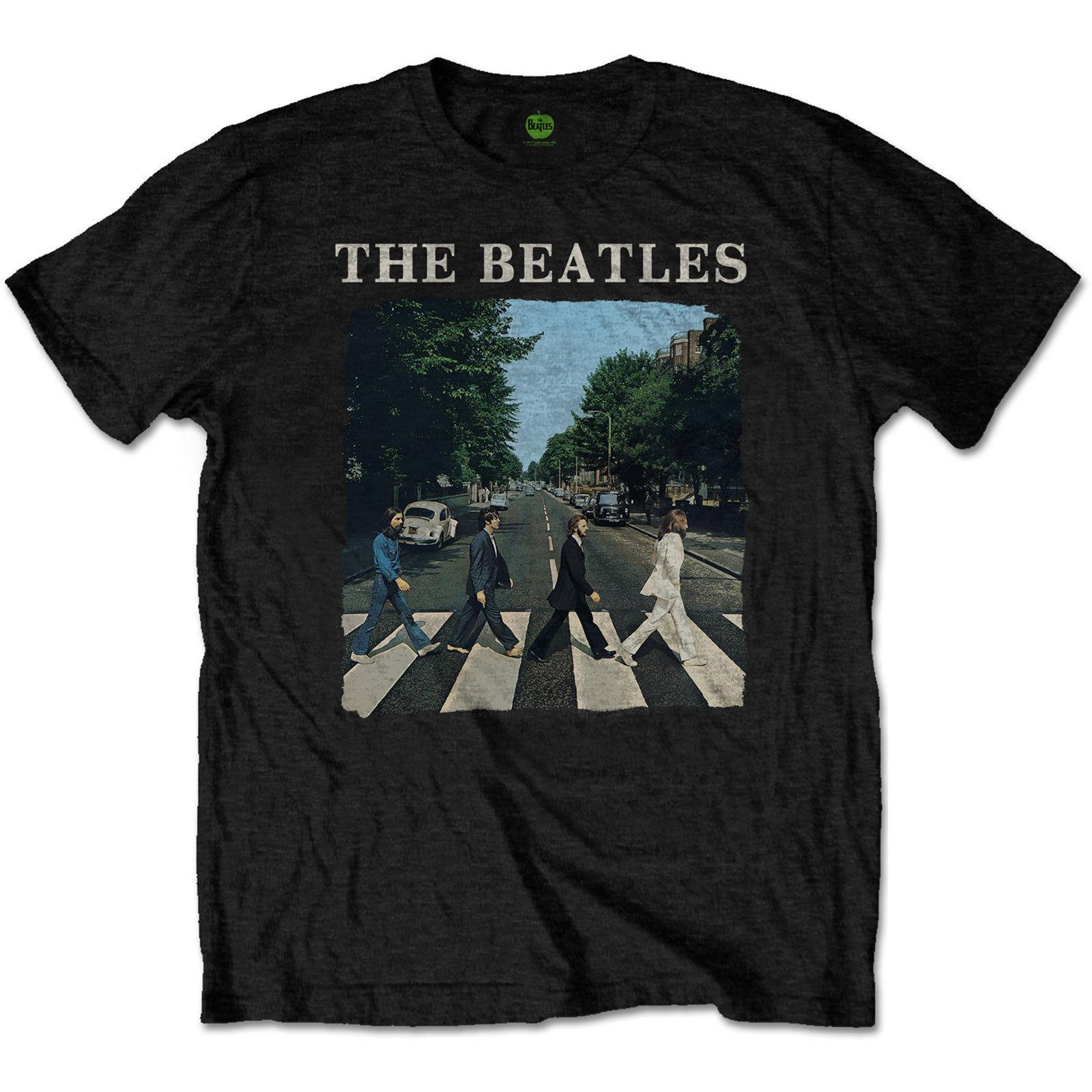 ed76cb391 Cheap Vintage Beatles T Shirts - DREAMWORKS
