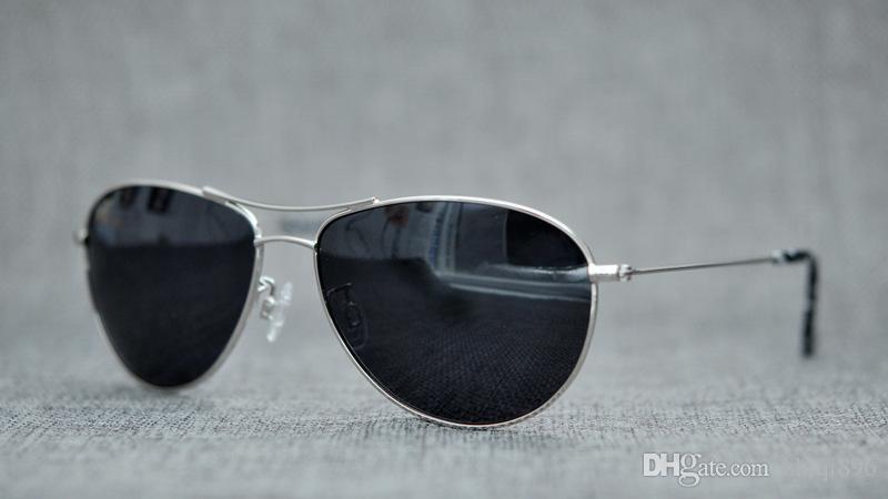 5d77fed559af8 New Maui Jim SEA HOUSE Polarized Titanium Sunglasses H772 16 Gold ...