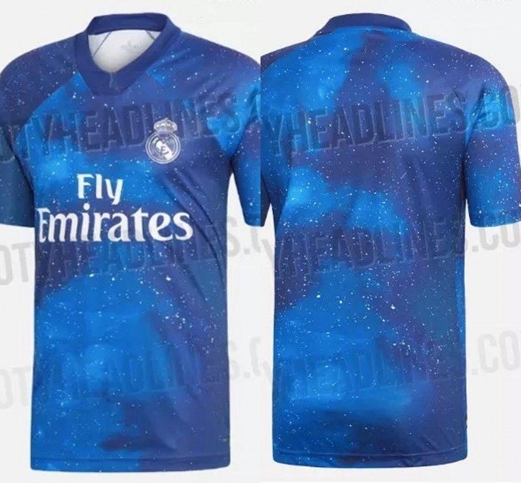 b4b8bc096e3 Real madrid EA Sports soccer jerseys ASENSIO MODRIC soccer jersey football  shirt RAMOS Camiseta 19 20 real madrid third red maillot