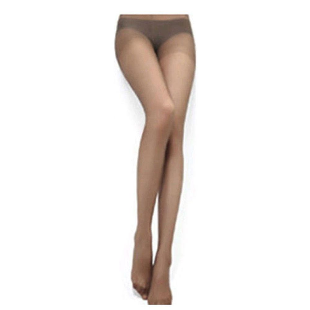 6f2da75dcdf 2019 15D Ultra Thin Sexy Spandex Lady Women Transparent Tights Pantyhose  Stockings Black Gray Coffee Skin From Alluring