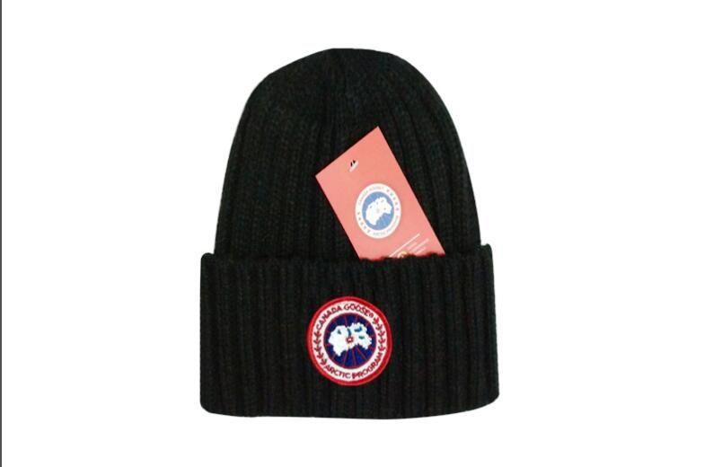 5405593a949 2019 Winter Knitted Hats For Women Men Luxury Designer Fashion ...