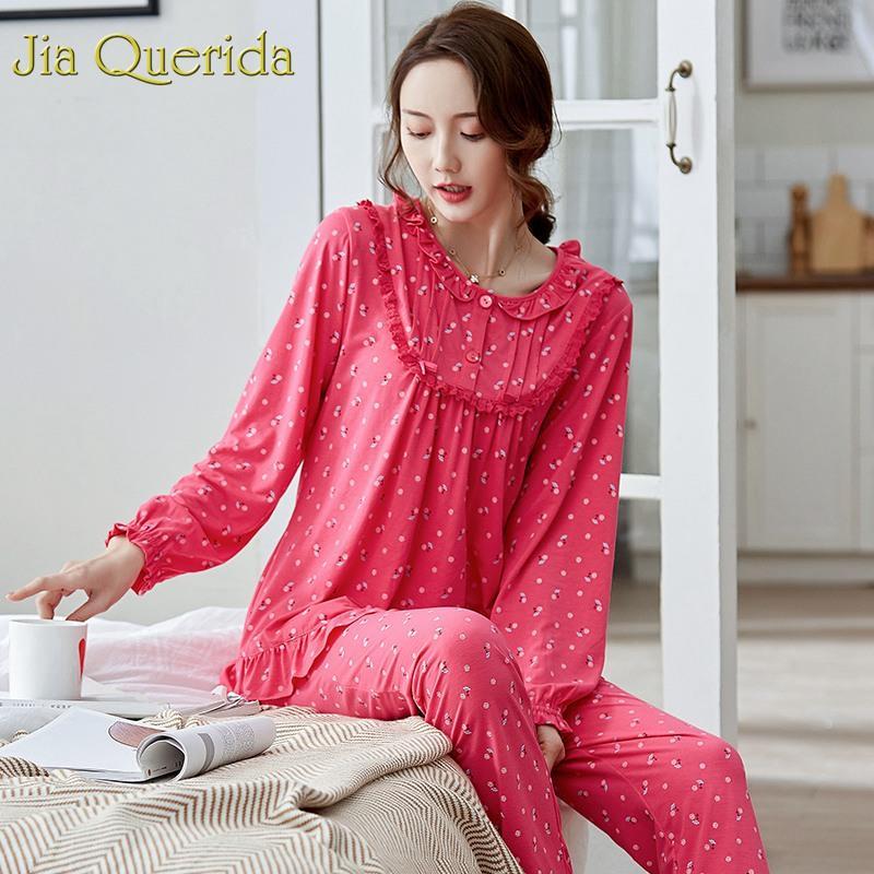 Uk 2019 Women Summer Pajama Sets Cotton Vest+short Pants Night Sleepwear Outfits Punctual Timing Activewear Women's Clothing