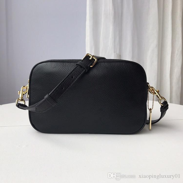 classic white black color camera bags small square cross body bags sweet fresh shoulder bags for women dress casual travel