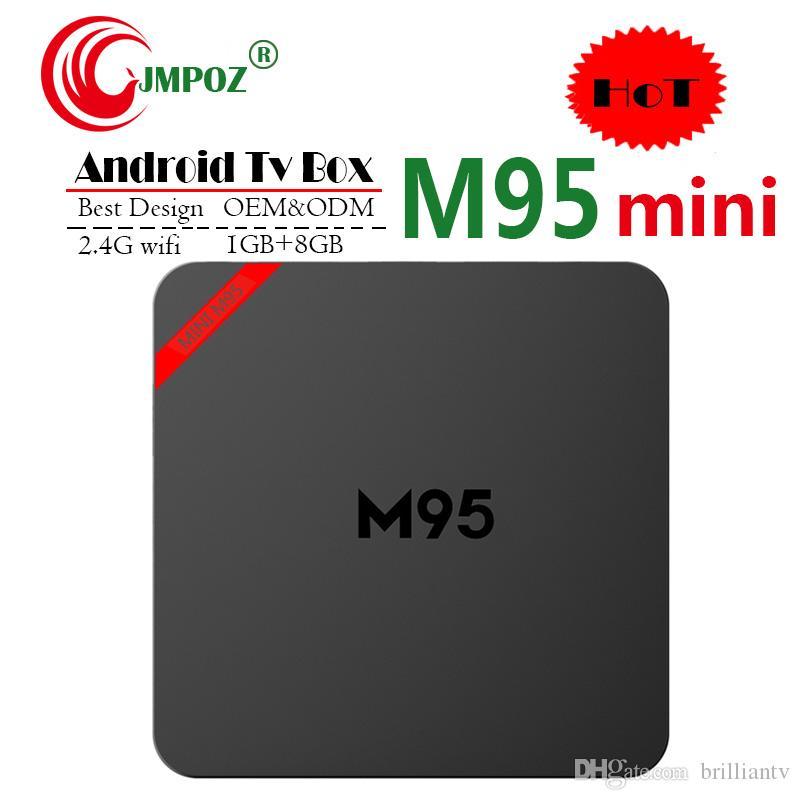 Hot MX2 MXQ PRO M95 PRO Quad Core Allwinner H3 Android 7 1 TV BOX 4K Media  Player BETTER S8 MAX A95X TX3 X96 H96 MINI S905W