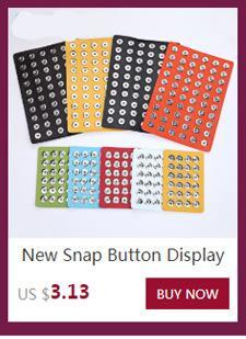 Yeni Deri Yapış Bileklik Bilezik Vintage Wrap Deri Bileklik Saatler FIt 18mm 20 MM Snap Düğmesi Takı Bilezik