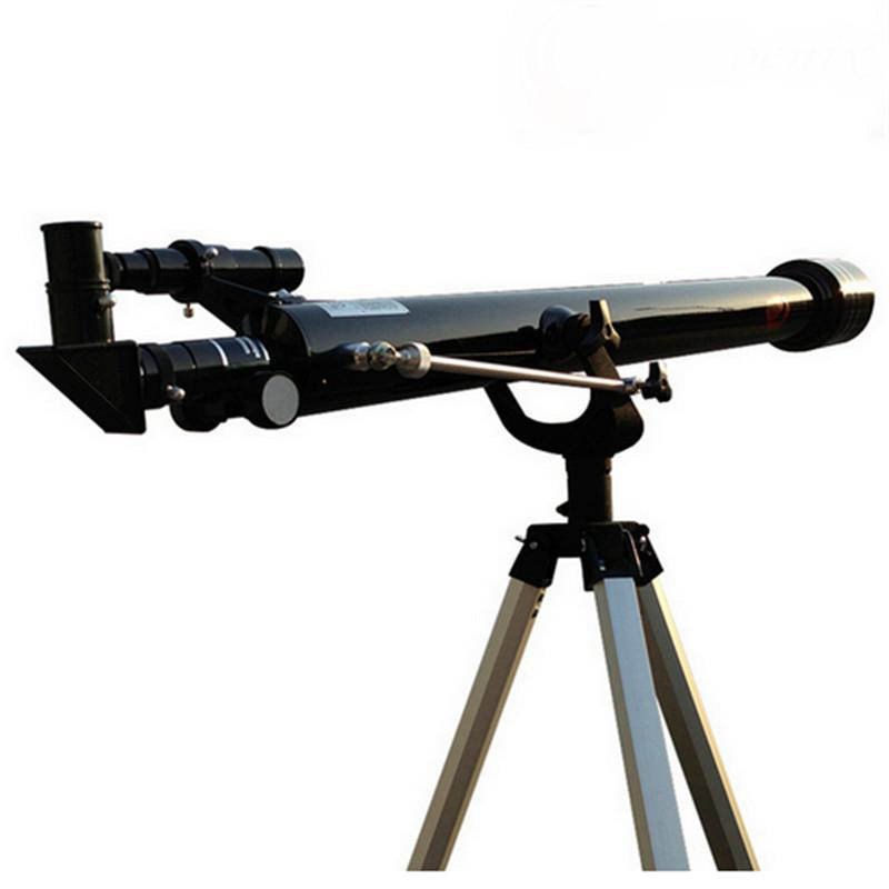 Quality 675 Times Zooming Outdoor Monocular Space Astronomical Telescope With Portable Tripod Spotting Scope 900/60m Telescopio