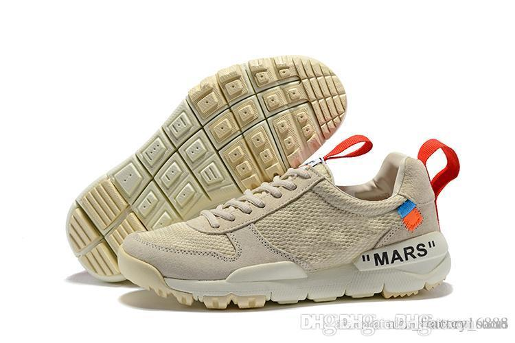 736e5b45996 2019 New Tom Sachs X Craft Mars Yard 2.0 TS Running Shoes Joint Limited  Sneaker Natural Sport Casual Shoes With Box Footwear Sport Shoes From Aori
