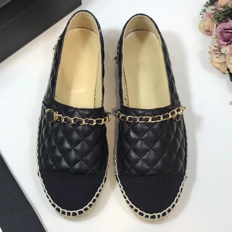 5034c44cd Summer Women Flats Denim Canvas Shoes Maternity Casual Women Espadrilles  Flat Heel Shoes Plus Size Women's Canvas Shoes C size35-42