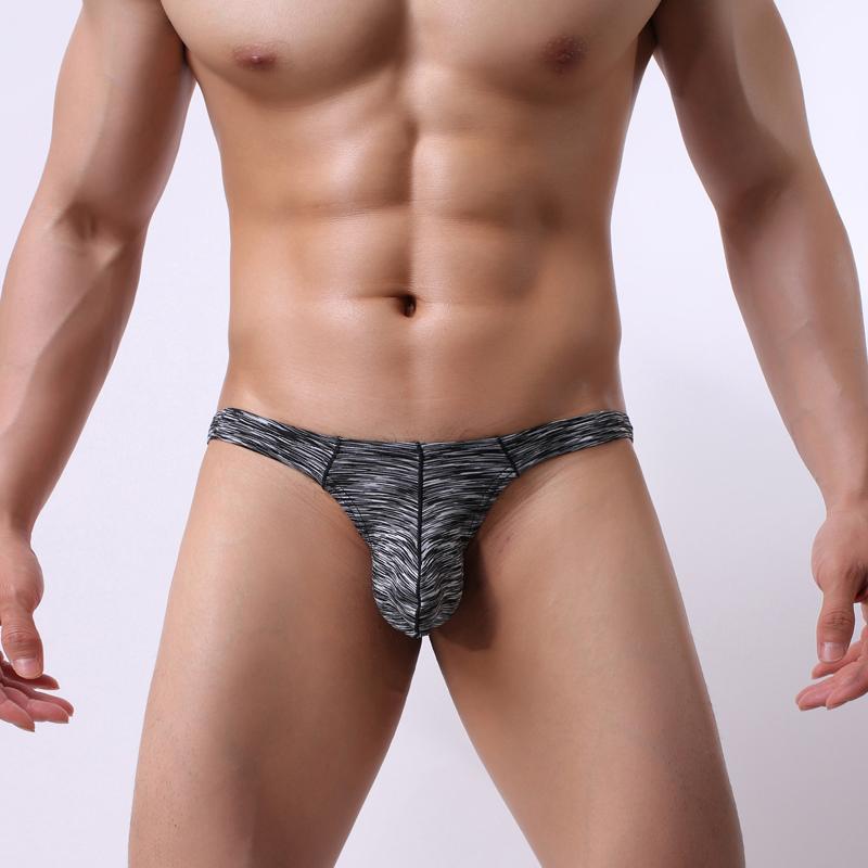 3bbd8119a03a Compre Mens Sexy Impressão Cueca Homens Cueca Cueca Jockstrap Gay Cueca  Bolsa Pênis Calcinha Macio Mens Tangas E Cordas G De Qackwang, $41.94 |  Pt.Dhgate.