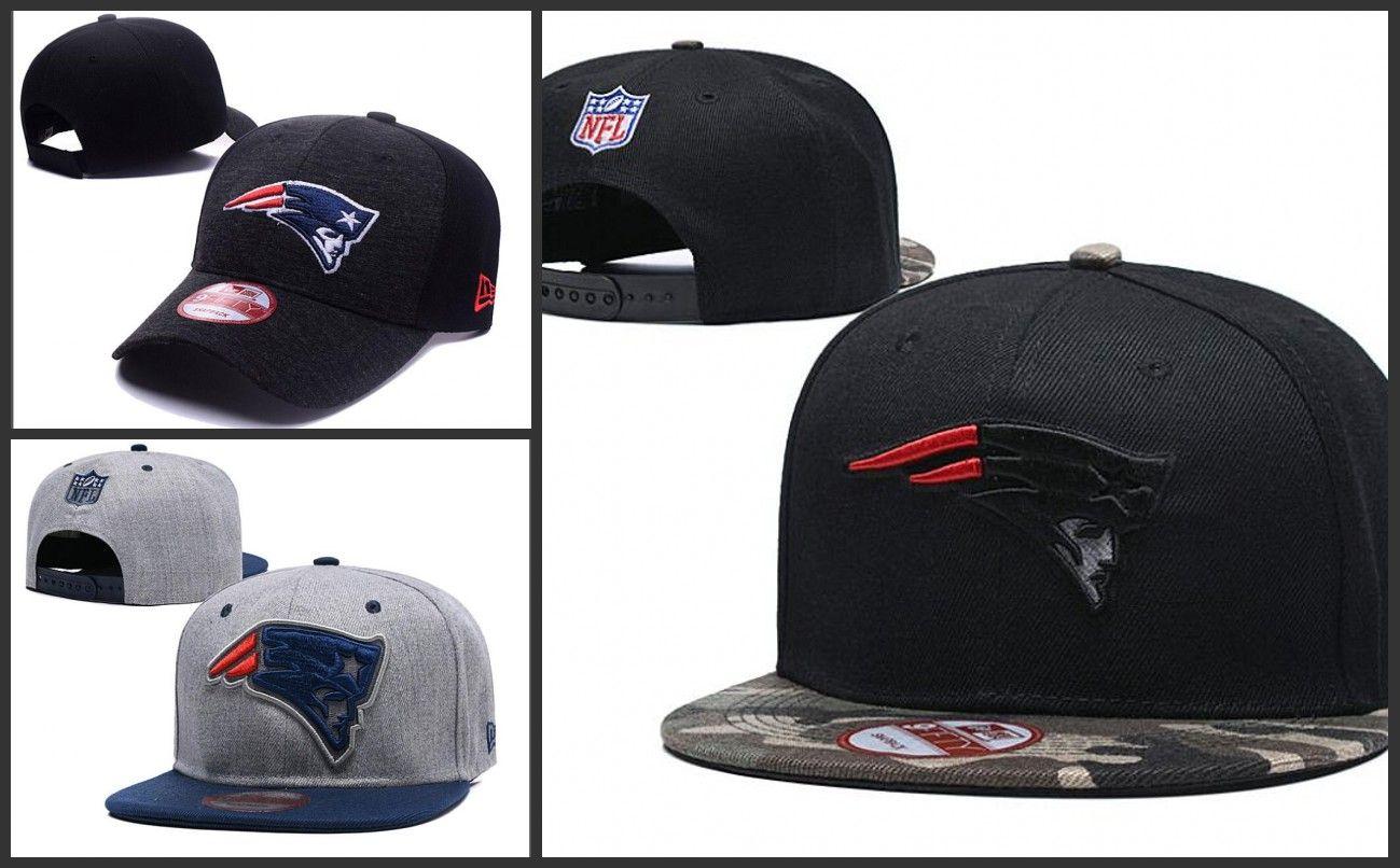 eccf4ddc128be 2019 New Cheap England Snapback Hats Baseball Cap Flat Brim Hat Patriots  Team Adjustable Baseball Cap Giants Classic Retro Fashion From Jqhats