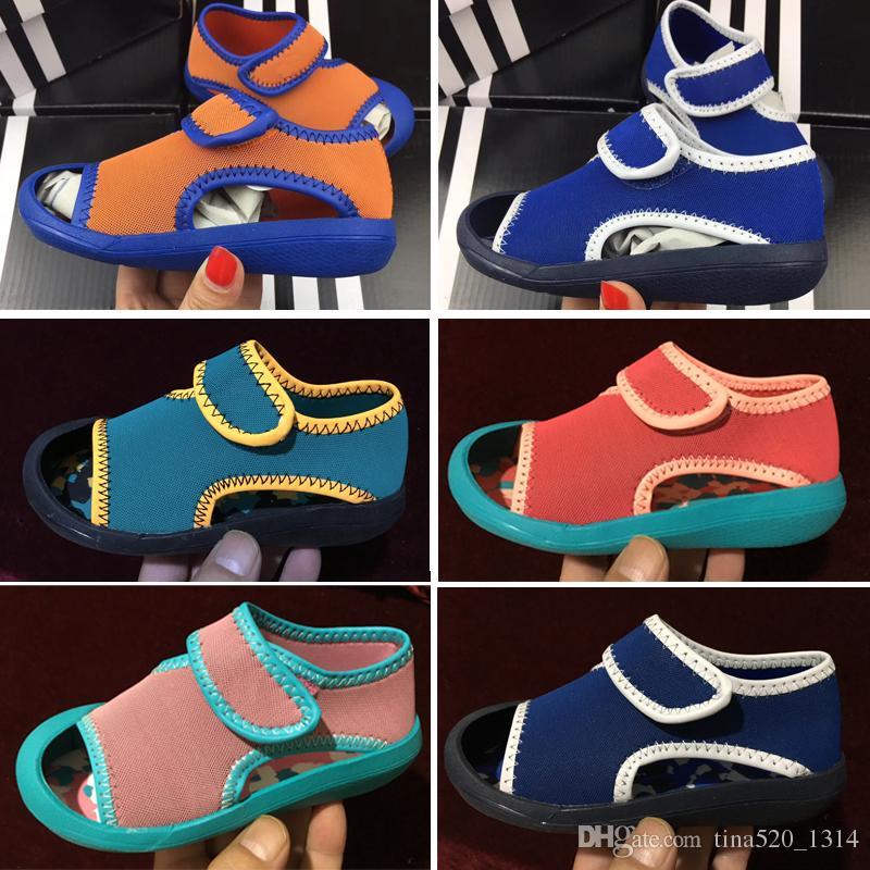 Sandali C54rl3aqj Nike Rdcbxeoqw Bambini Sandals Scarpe Per lFK1TcJ