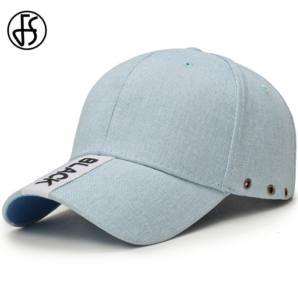 FS Spring Summer Funny Cap For Men Women Baseball Hats Snapback Dad Fitted  Hat Green Pink Cotton Bone Militar Gorra Full Caps Basecaps Hats For Sale  From ... 6fed1dfd43cd