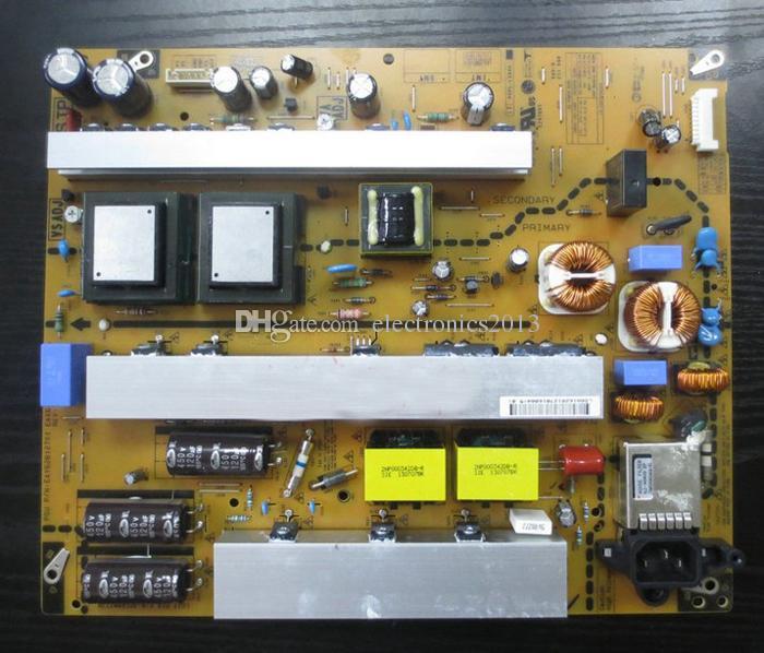 Free Shipping Plasma TV Power Supply Board PCB Unit For LG 60 60PN660H_CA  EAY62812701 EAX64880001 PSPL-L204A