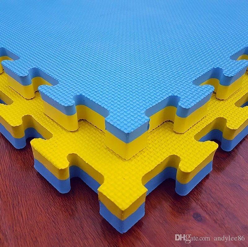 Judo mats dimensions