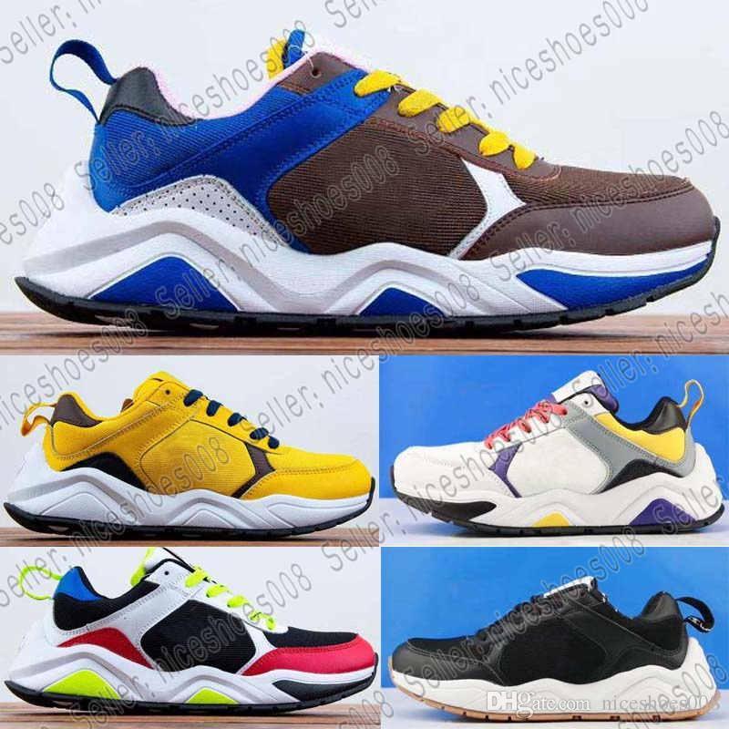 106356268ab 2019 2019 Champion Shoes Atlanta Men Women Sneakers Fitness Sports Tennis  Trainer Outdoors Athletic Shoes Leather Mesh Fashion Men Retro Shoes From  ...