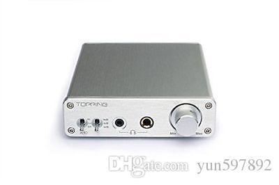 Car Topping A30+D30 Hifi Desktop DSD USB DAC Headphone Amplifier Suit Set