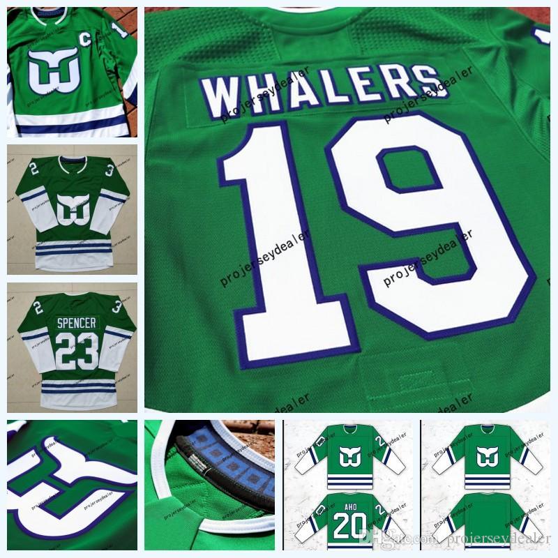 2019 Womens 20 Sebastian Aho Hartford Whalers AD Hockey Jersey 86 Teuvo  Teravainen 22 Brett Pesce 11 Staal 37 Andrei Svechnikov 74 Jaccob Slavin  From ... 27457a817