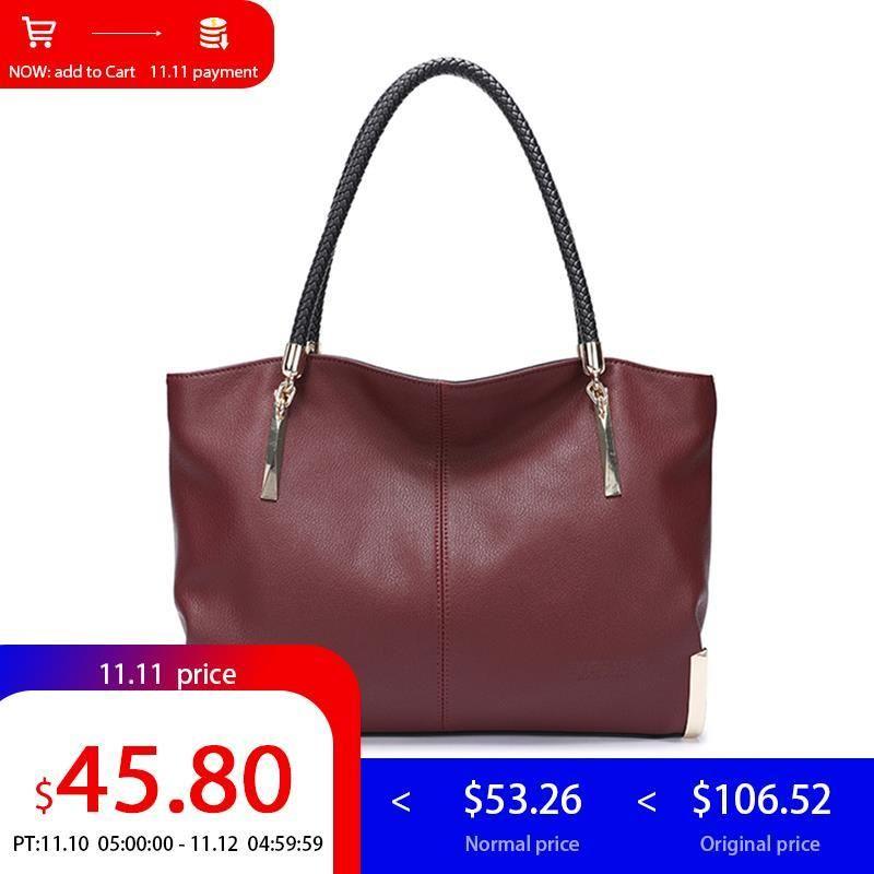 2019 Fashion LY.SHARK Luxury Handbags Women Bags Designer Shoulder ... f31f6ae8ec018