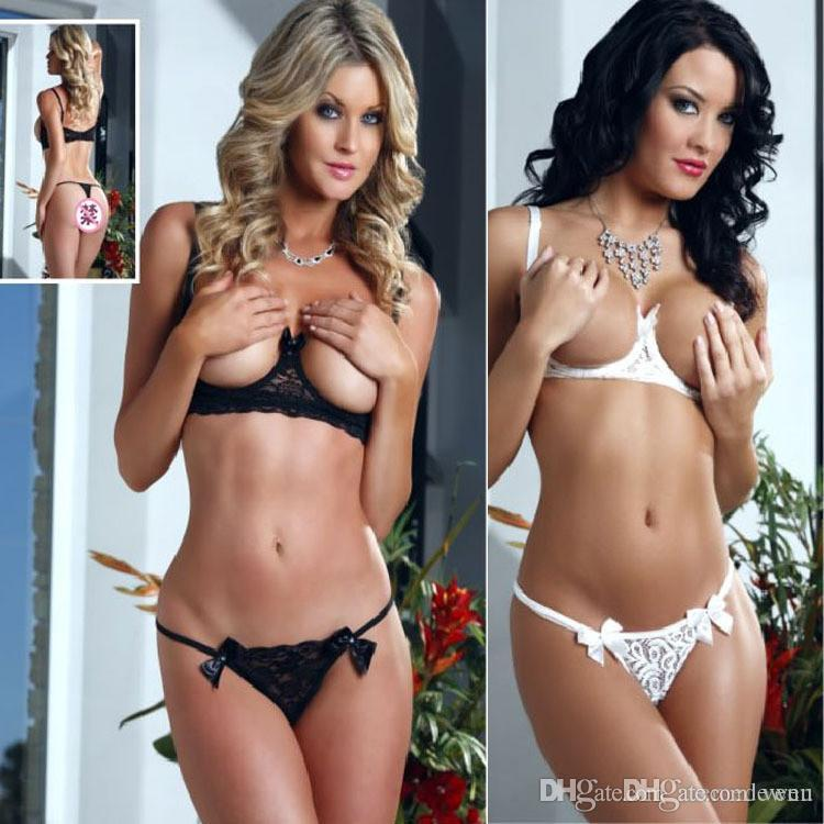 2019 Sexy Lingerie Extreme Temptations Maid Quarter, Small Hag Bare Breasts  Passion Bikini Hot Girl Temptation Lingeries NB 449 From Venu, $11.38 |  DHgate.