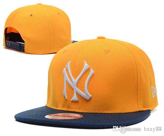 2dbabe9979e9a Wholesale High Quality NY Yankees Fade Baseball Caps Hat Curved ...