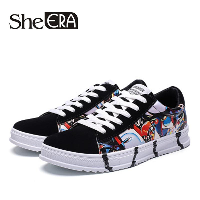 7a2e3cf2dd68 Men Casual Shoes Fashion Breathable Men Shoes For Spring Summer 2019  Chaussure Homme Casual Dropshipping Shoes For Men Sports Shoes From  Annawawa