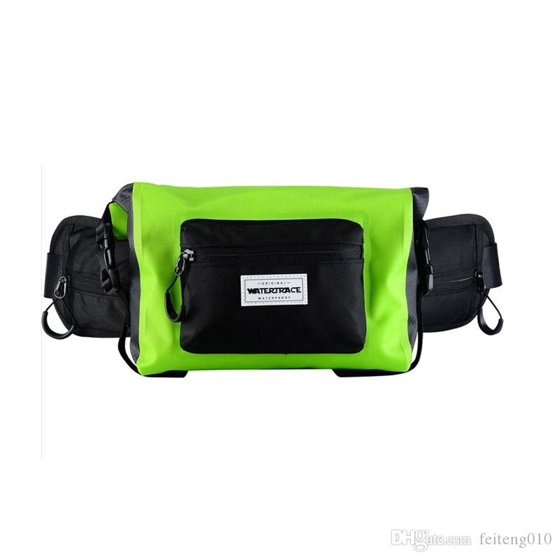 73b668736289 Waterproof waist bag Waterproof Dry Bag Backpack Rucksack Canoe Kayak  Surfing Storage Pack snorkeling scuba diving bag #359576