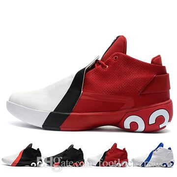 28be8be7d4ce6c 2019 2019 Jimmy Butler 3.0 Basketball Shoes High Quality White Black Red  Mens Hot Trainers Designer Shoes Sports Sneakers Size 40 46 From  Footlockersale4