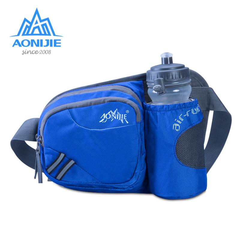 AONIJIE E809 Muiti Purpose Waist Bag Bum Bag Running Belt Water Bottle  Holder Walking Race Marathon Race Jogging Fitness Gym UK 2019 From Moonk dbda0d2db25b7