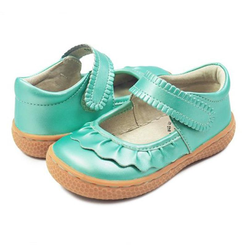 Livie & Luca Children's Shoes Outdoor Super Perfect Design Cute Boys And Girls Barefoot Shoes Casual Sneakers 1-11 Years Old Y19051303