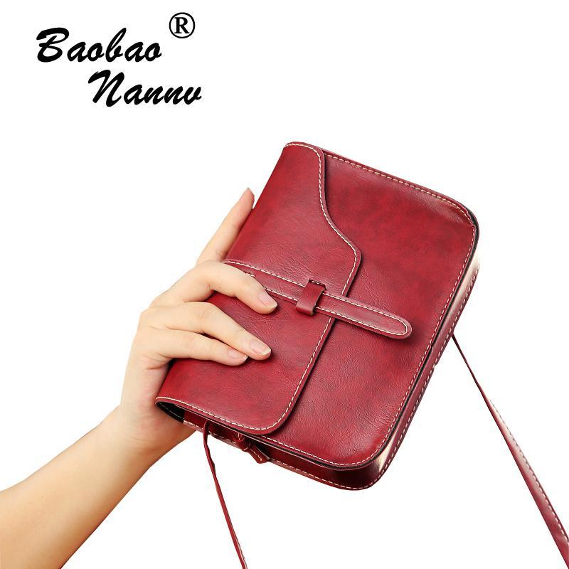 Vintage Bag Bolsa Hombro Barato Mini Mujeres Moda Compre Messenger xwP6SYSTq