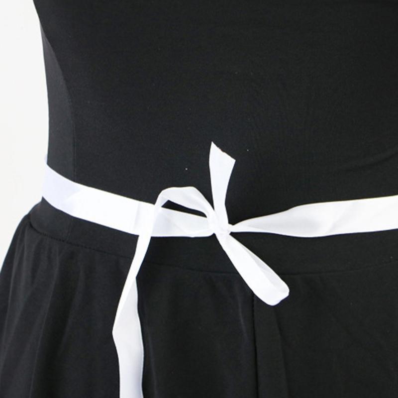 Klv Maid uniforme Cosplay trajes lencería caliente sexy Encaje chemise Lencería erótica novedad ropa exótica Sets nuevo